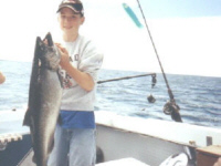 Oswego river fishing guides for Oswego river fishing report